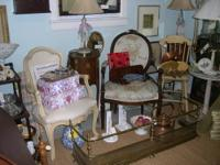 Frazer Antiques carries a large selection of