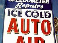 FAT CITY AUTOMOTIVE / ICE COLD AUTO AIR 825 SE Monterey