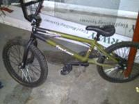 Bike is like new barely ridden, questions call/txt  my