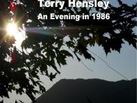 Listen to or download AN EVENING IN 1986 by Terry