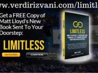 """Limitless Book"" Get on the list by signing up today!"
