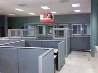 FREE OFFICE CUBICLES NOW AVAILABLE!!! COME TAKE IT AND