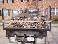 CALL/TEXT OR EMAIL ANYTIME  SEASONED FIREWOOD, SLABS,