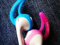 Get your free Earhoox now and forget your earphones