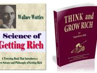 FREE ebooks.THINK AND GROW RICH, by Napoleon HillOne of