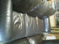 COUCHES ARE IN GOOD CONDITION NO CAT SCRATCHES. ASKING