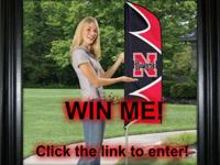 ?Show some pride and support your Huskers by decorating