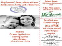 Are your kids hair long and untrimmed? .. It's good