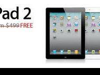 Dish Network Is Offering New Customers AFree iPad 2With