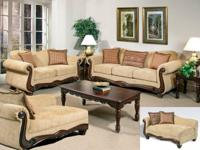 BRAND-NEW COUCHES AND LOVESEATS FROM ONLY $298.