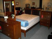 AT ABOVE AND BEYOND FURNITURE, DECOR AND MORE, WERE