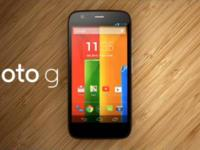 Improve Mobile is offering a FREE Moto G smarthphone