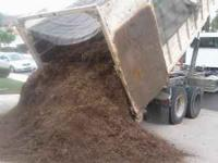 We are giving away FREE MULCH for a LIMTED TIME ONLY.