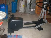 Type: Fitness Type: Treadmills Free Nordick Track cross