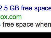 DropBox - 2.5 GB FREE Space Get 2.5 GB free space when