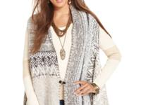 Layer on boho-chic style with this Free People draped