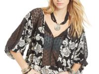 Add a dash of boho-chic style with Free People's
