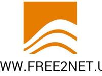 Make www.free2net.us. your number one choice for web