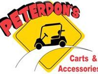 Peterdon?s Carts and Accessories is located at 5331