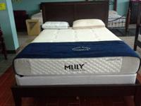 THE ALL NEW MEMORY FOAM COOL GEL MATTRESS IS ON SALE
