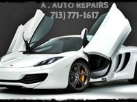 If you need a Free quote, bring you car to us and we