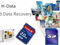 Type: Apple Type: photo recovery H-Data SD Card Data