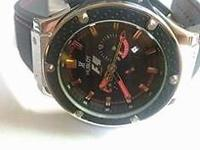 $160 or best offer !!! This new Hublot watch is fully