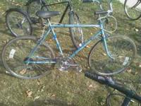 free spirit roadbike ready to ride call or text dave