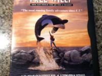 Free Willy DVD in excellent condition. Only asking