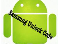 FREE YOUR SAMSUNG NOTE GALAXY S HTC AND UNLOCK YOUR