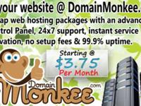 Your website is only as good as your hosting plan.