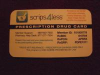 Would you like save on your prescription cost??? It's