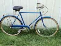 Vintage Free Spirit 3speed Cruiser for sale great