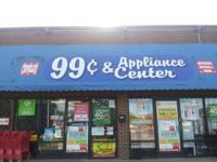 99cents &Appliance Center Sale/ Sale All Week/ Over 200