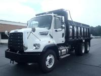 Make: Freightliner Year: 2014 Condition: Used Unit