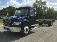 Make: Freightliner Mileage: 435,907 Mi Year: 2006 VIN