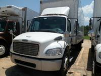 Make: Freightliner Mileage: 389,704 Mi Year: 2011