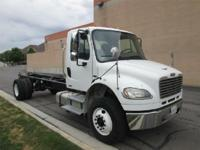 Make: Freightliner Mileage: 118,746 Mi Year: 2007 VIN