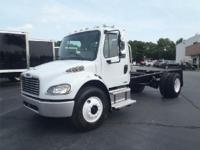 Make: Freightliner Mileage: 228,759 Mi Year: 2008