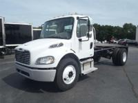 Make: Freightliner Mileage: 141,057 Mi Year: 2008
