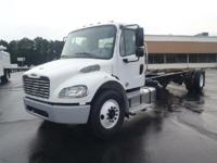 Make: Freightliner Year: 2016 Condition: Used Unit