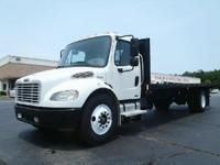 Description Make: Freightliner Mileage: 130,096 miles