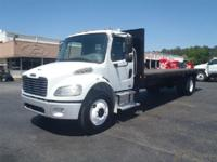 Make: Freightliner Mileage: 219,574 Mi Year: 2007
