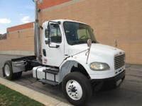 Make: Freightliner Mileage: 173,670 Mi Year: 2005 VIN