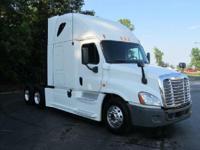 Make: Freightliner Mileage: 314,135 Mi Year: 2013