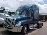 Make: Freightliner Mileage: 739,990 Mi Year: 2009 VIN