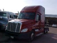 Make: Freightliner Mileage: 916,075 Mi Year: 2009 VIN