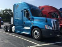 Make: Freightliner Mileage: 487,457 Mi Year: 2012