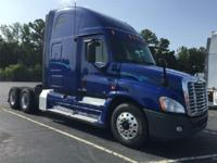 Make: Freightliner Mileage: 461,496 Mi Year: 2012