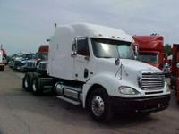 Make: Freightliner Mileage: 947,851 Mi Year: 2006 VIN